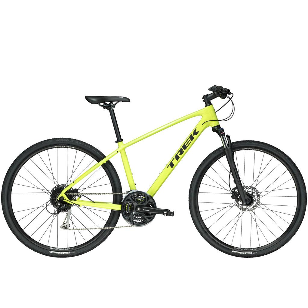 Trek Dual Sport 3 - Green