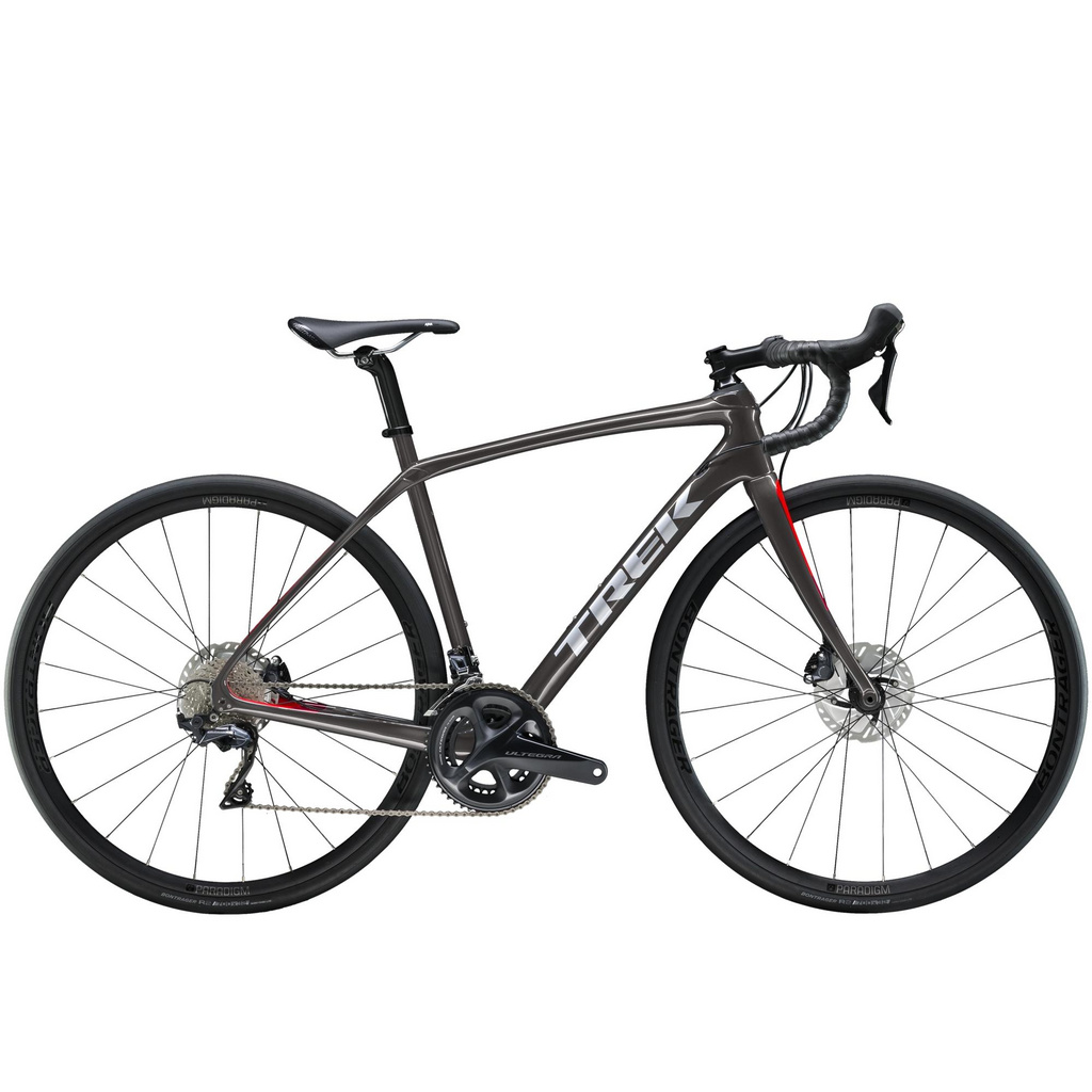 Trek Domane SL 6 Disc Women's - Black