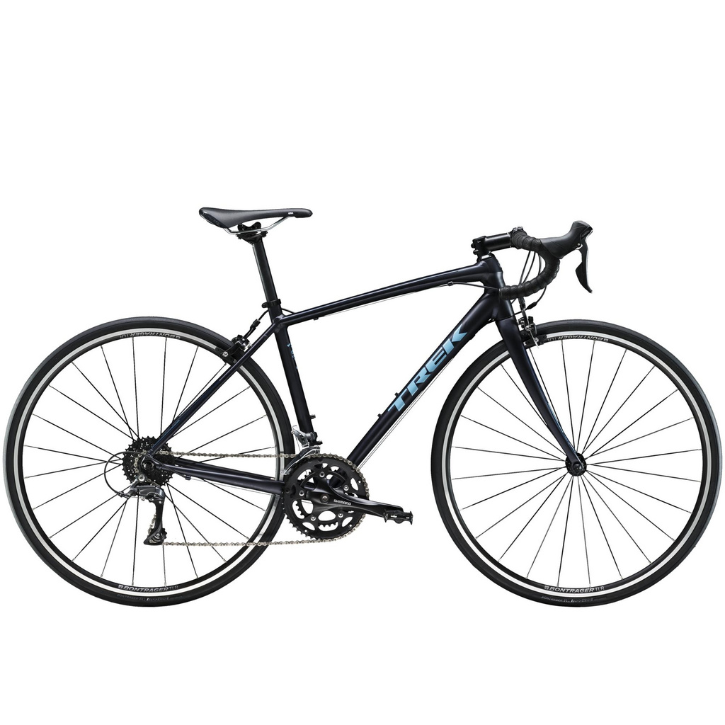 Trek Domane AL 2 Women's - Blue
