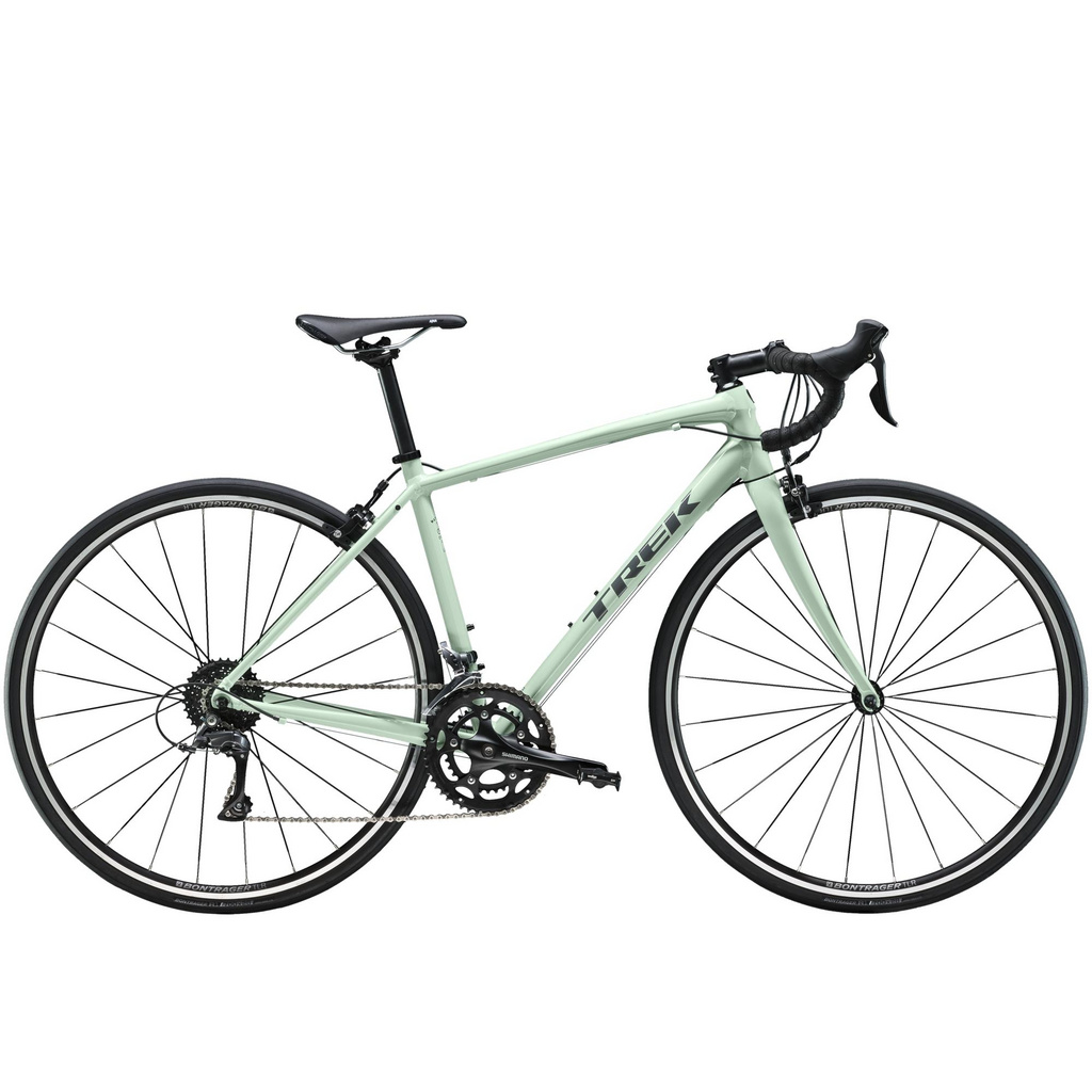 Trek Domane AL 2 Women's - Green