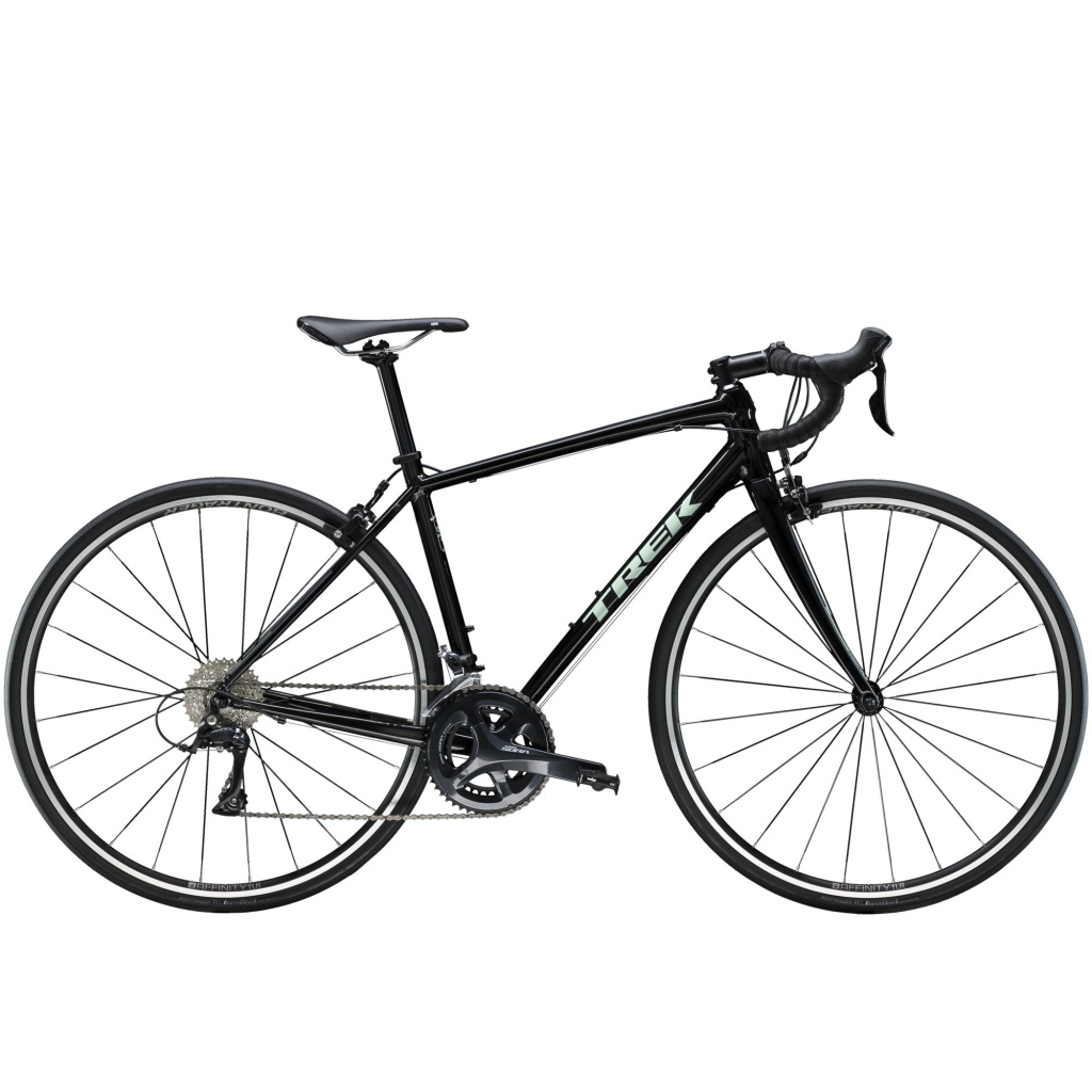 Trek Domane AL 3 Women's - Black