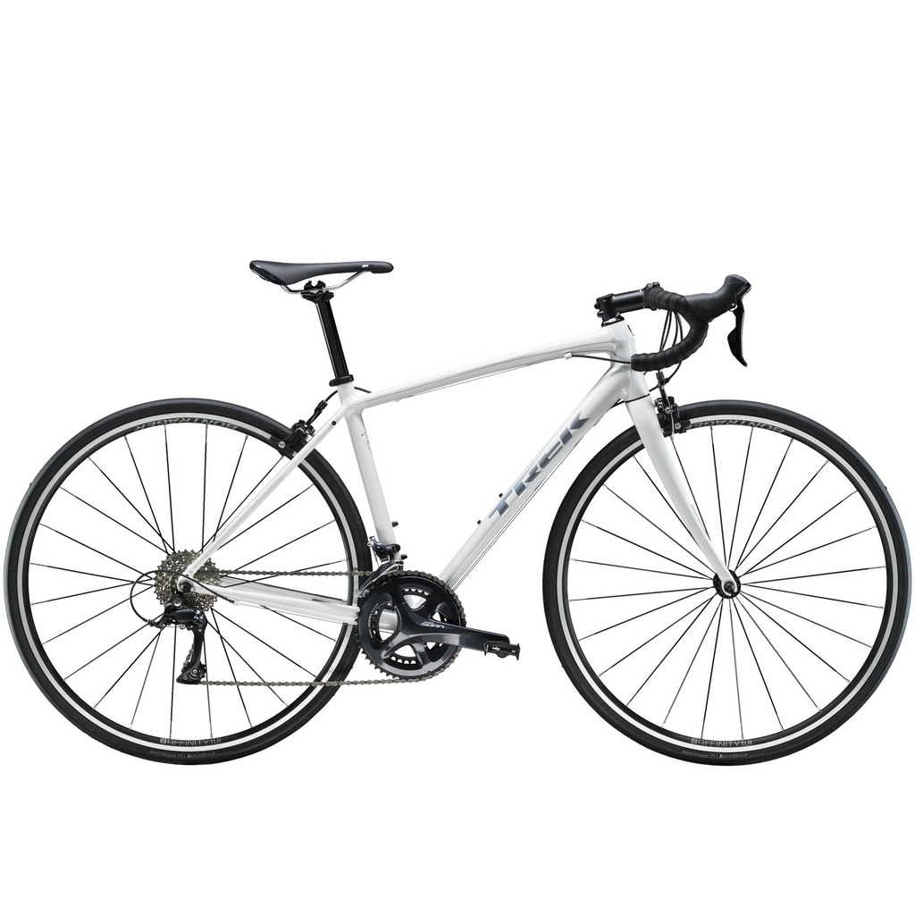 Trek Domane AL 3 Women's - White