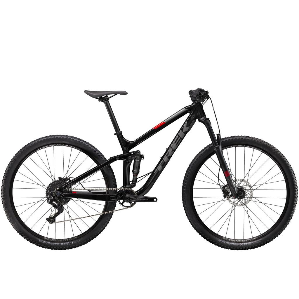 Trek Fuel EX 5 29 - Black