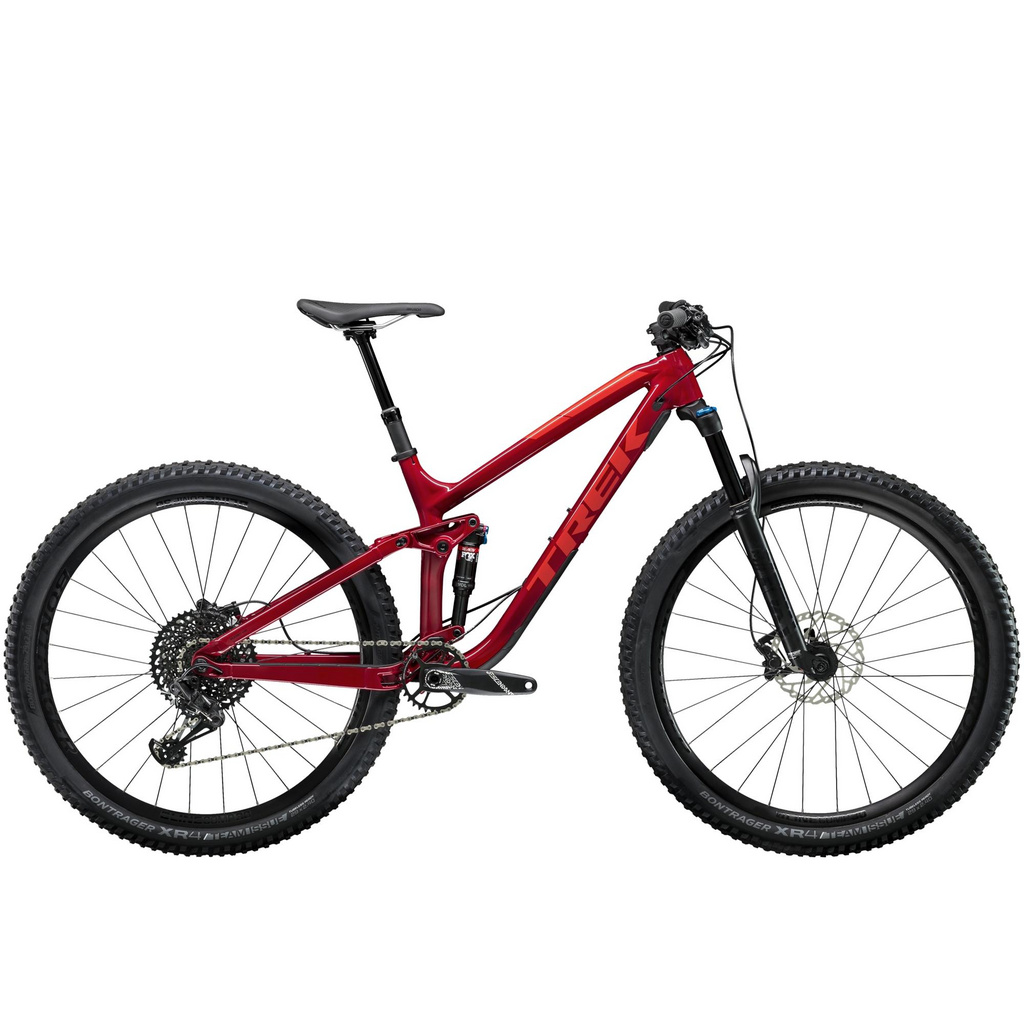 Trek Fuel EX 8 29 - Red
