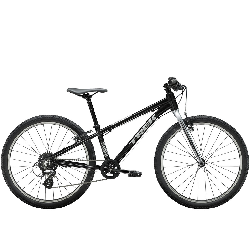 Trek Wahoo 24 - Black