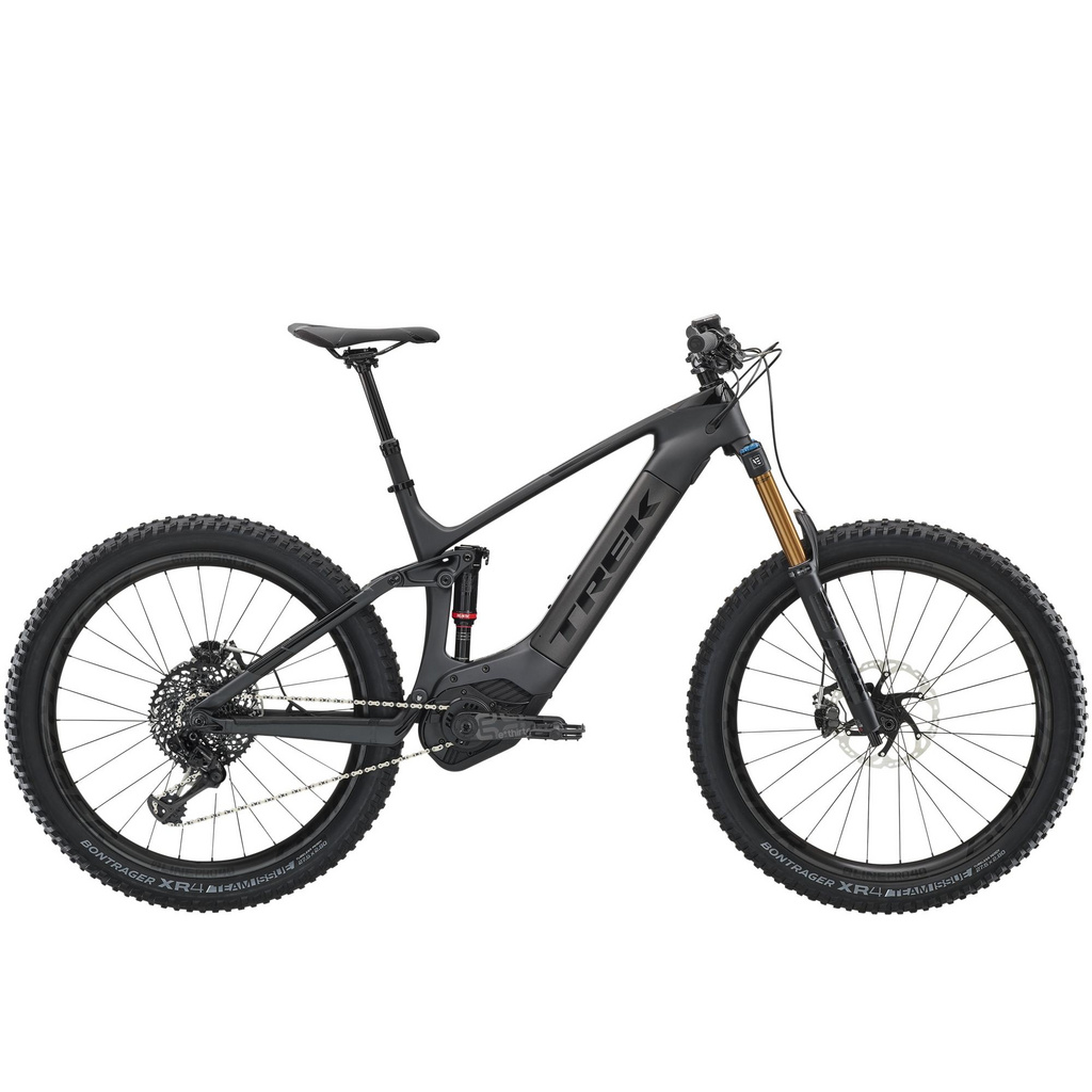 Trek Powerfly LT 9.9 Plus - Carbon