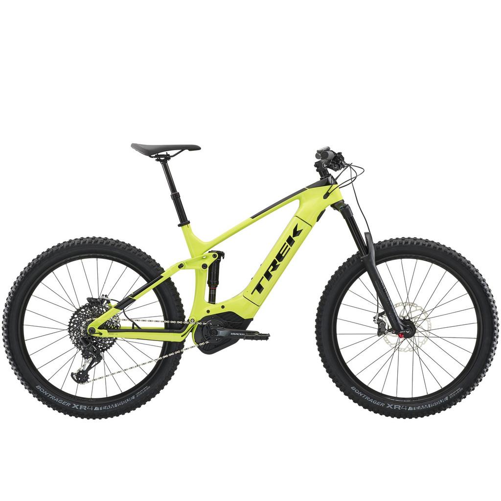 Trek Powerfly LT 9.7 Plus - Green