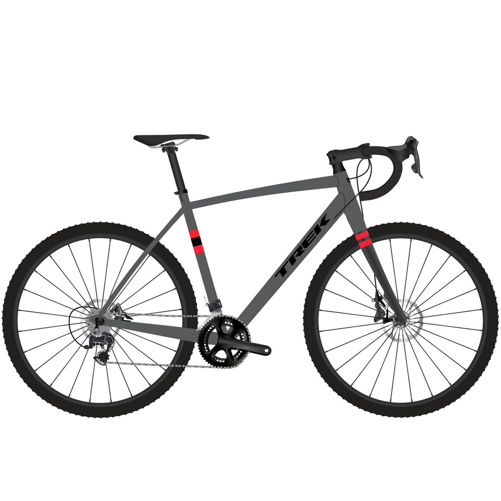 Trek Checkpoint ALR 5 - Charcoal
