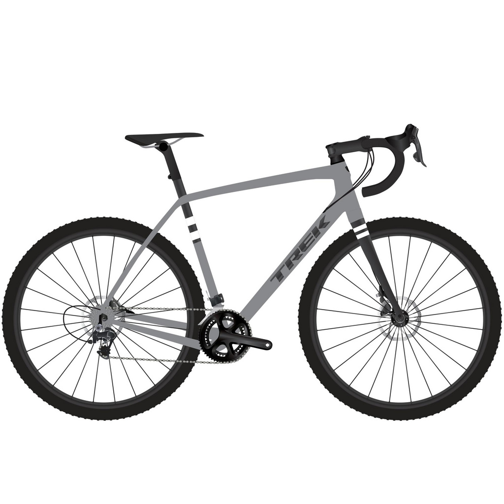 Trek Checkpoint SL 5 - Grey