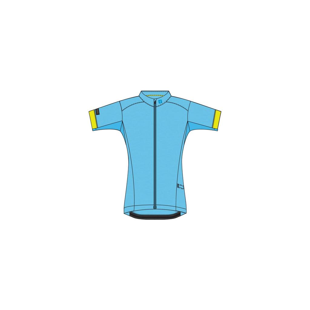Bontrager Meraj Endurance Women s Cycling Jersey - Keswick Bikes dbf17e8d3