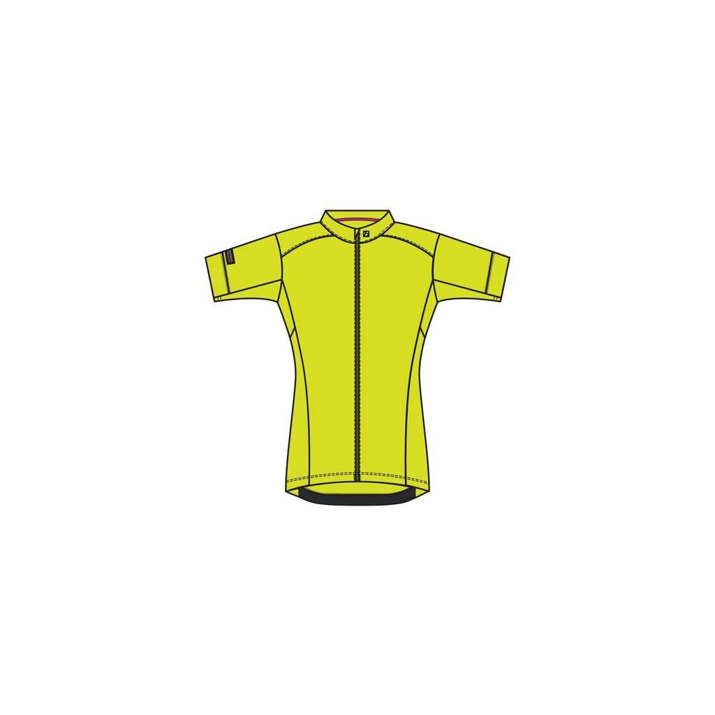 dd18dc164 Bontrager Meraj Women s Cycling Jersey - Keswick Bikes
