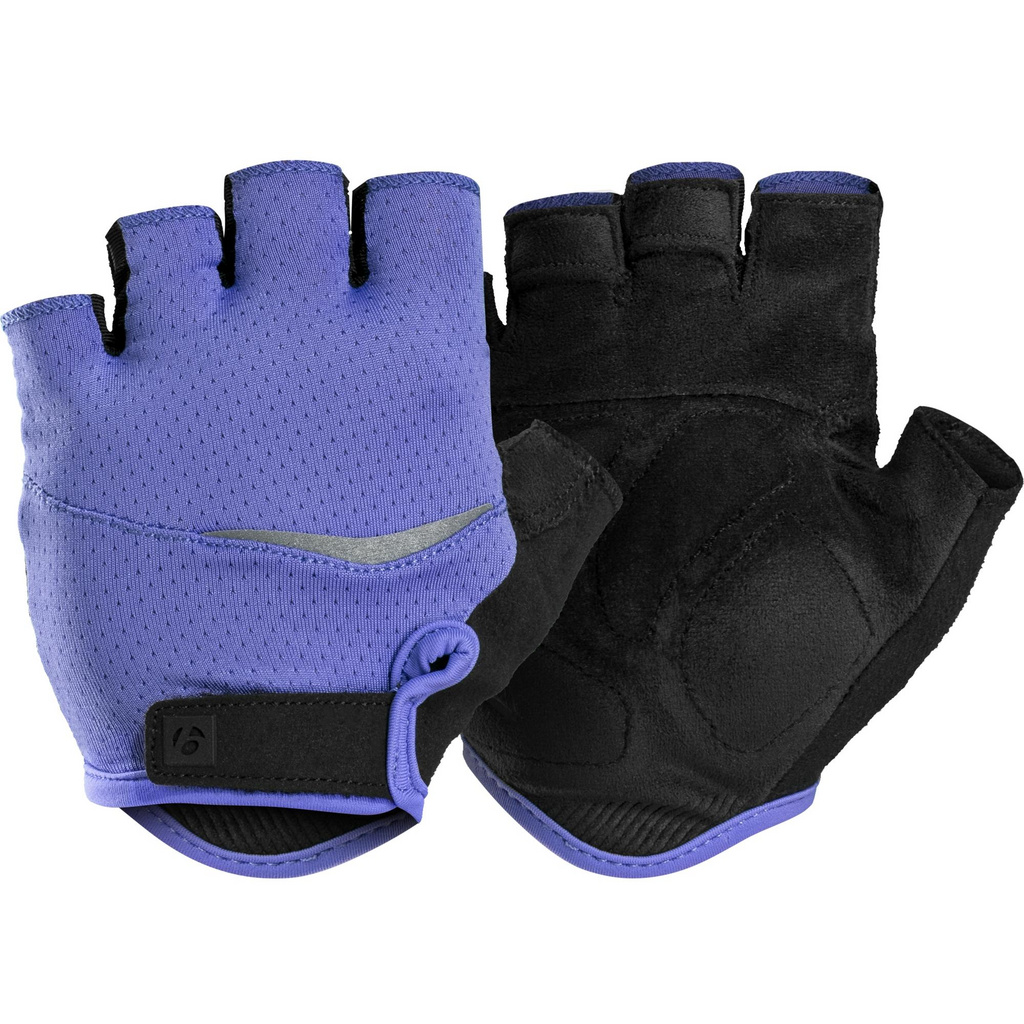 Bontrager Anara Women's Cycling Glove - Purple