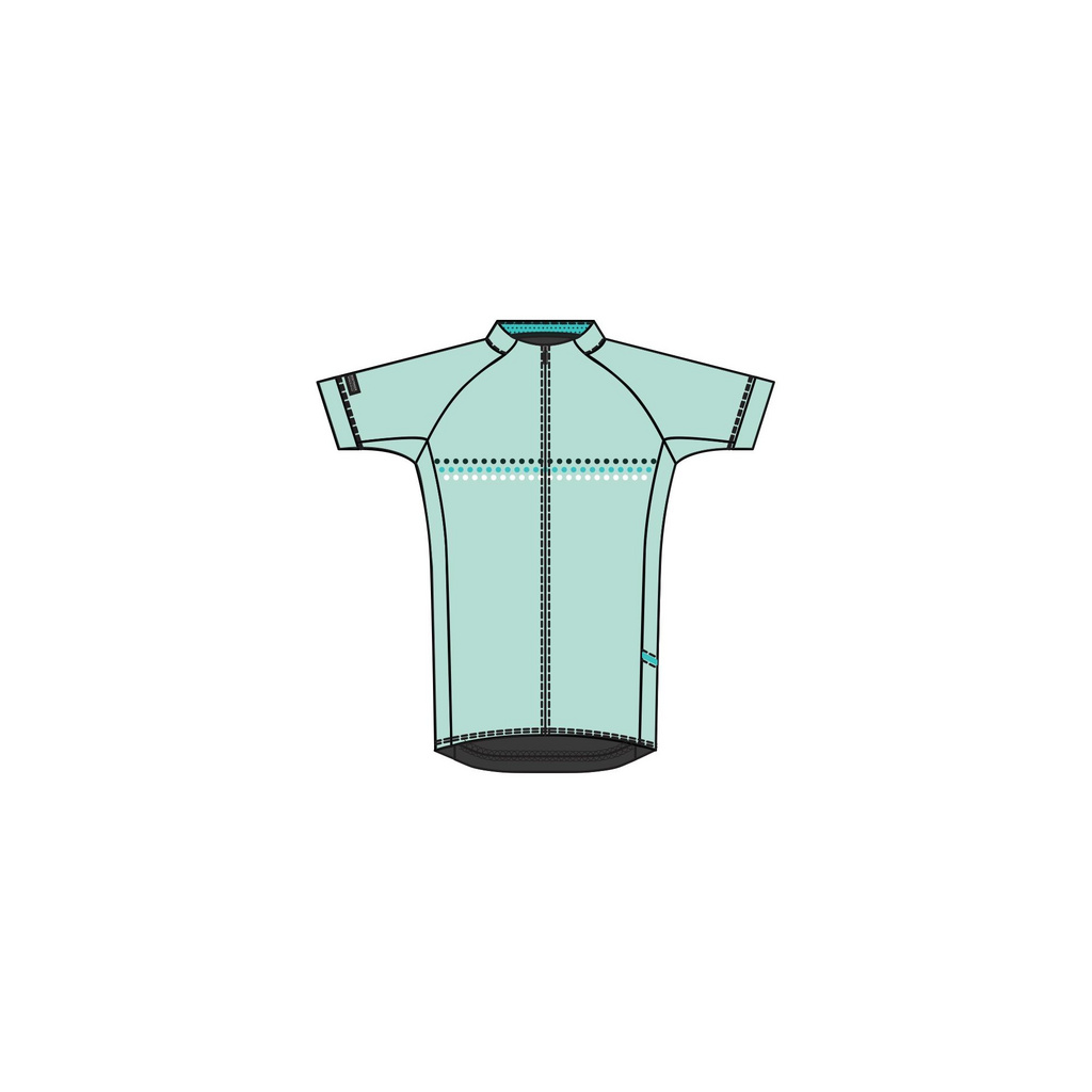 Bontrager Anara LTD Women s Cycling Jersey - Keswick Bikes a5fb1b85b