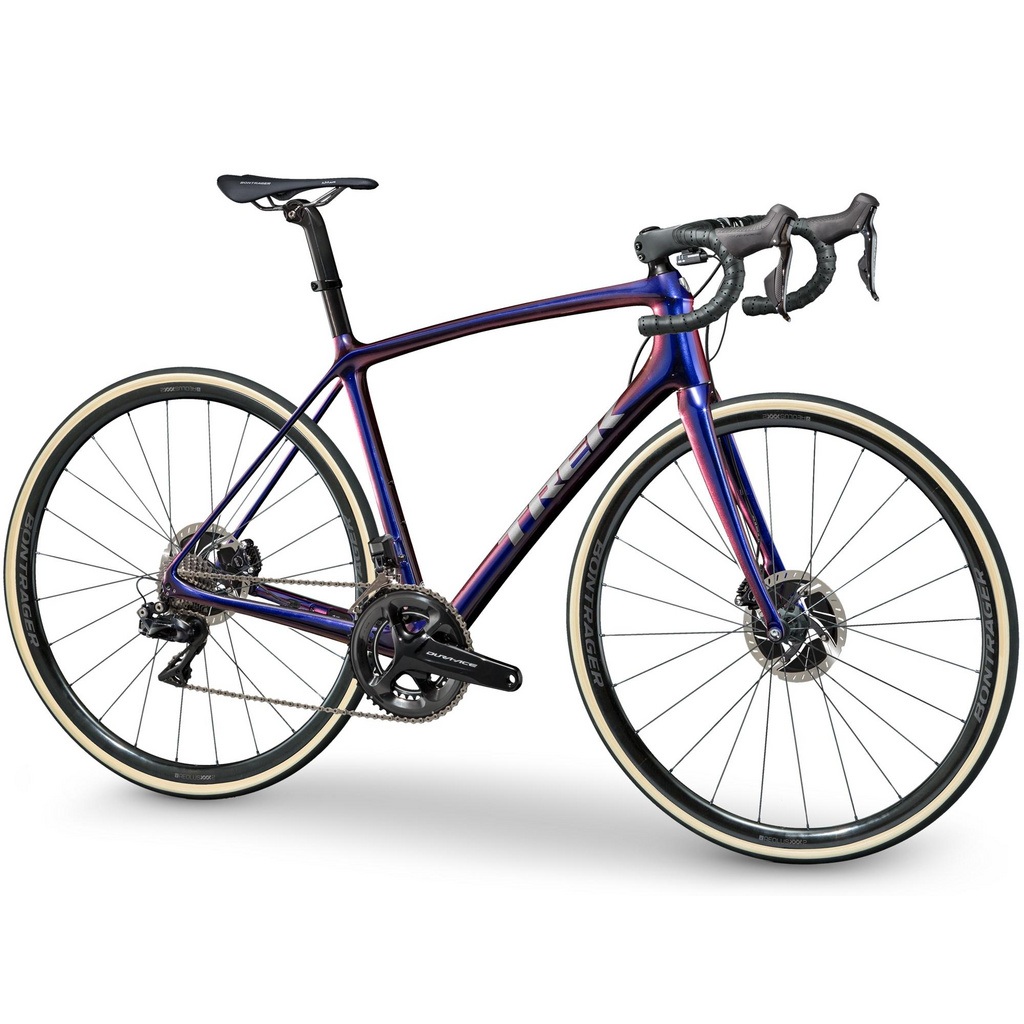 Trek Émonda SLR 9 Disc Women's
