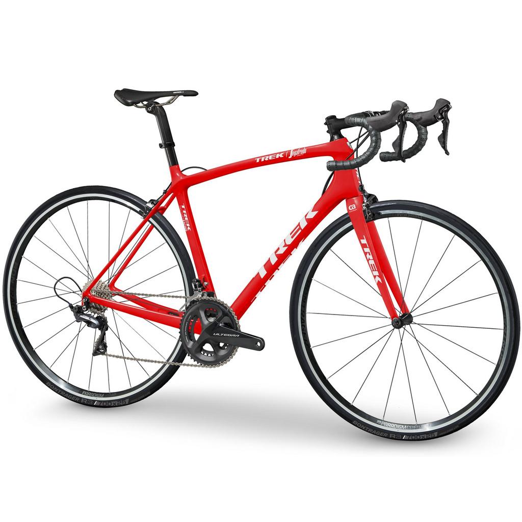 Trek Émonda SLR 6 - Red