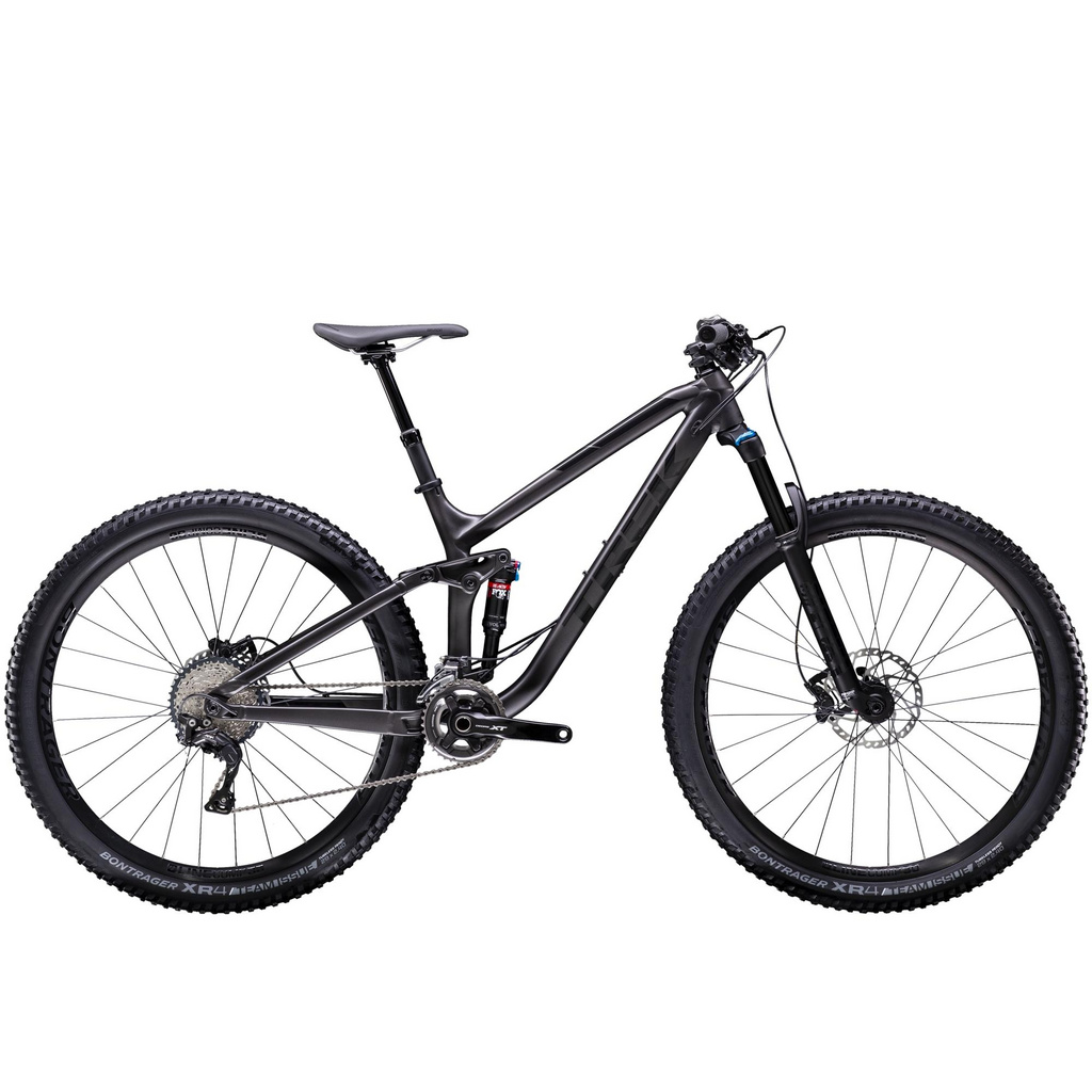 Trek Fuel EX 8 29 XT - Black