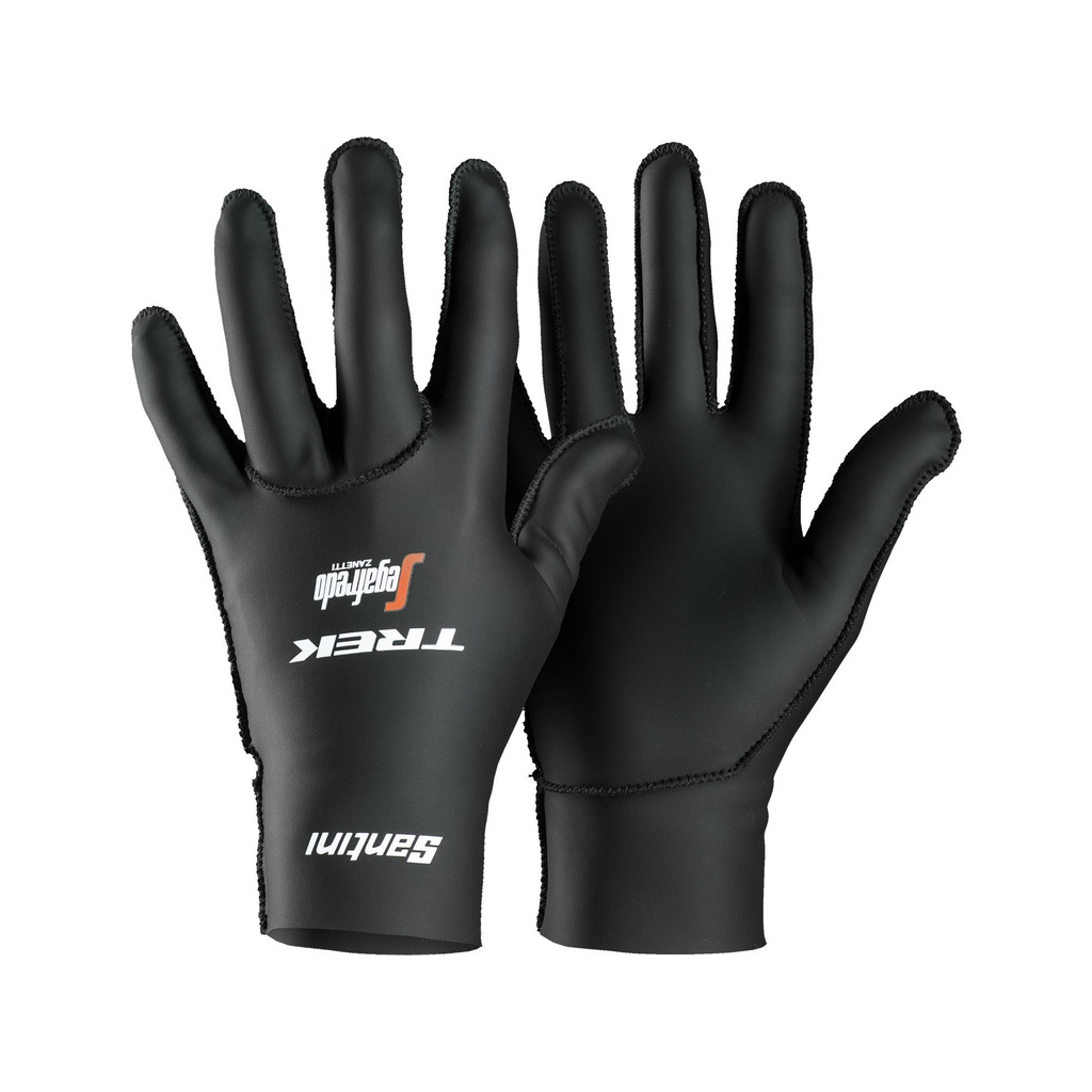 Santini Trek-Segafredo Men's Team Winter Cycling Glove