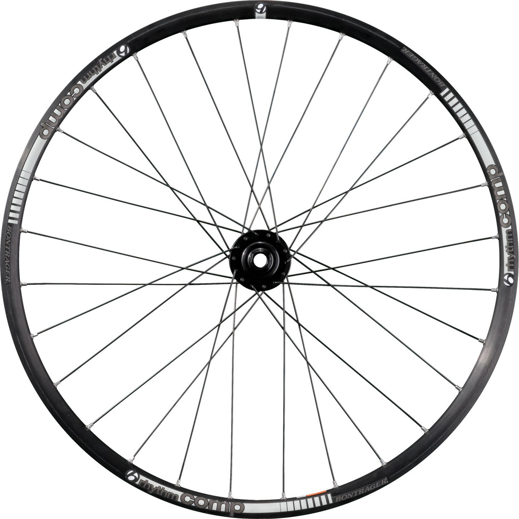 Bontrager Rhythm Comp TLR Disc MTB Wheel