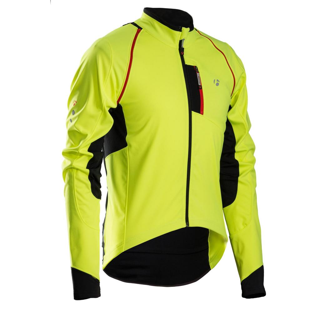 Bontrager RXL Convertible 180 Softshell Jacket - Keswick Bikes d78f8d54c