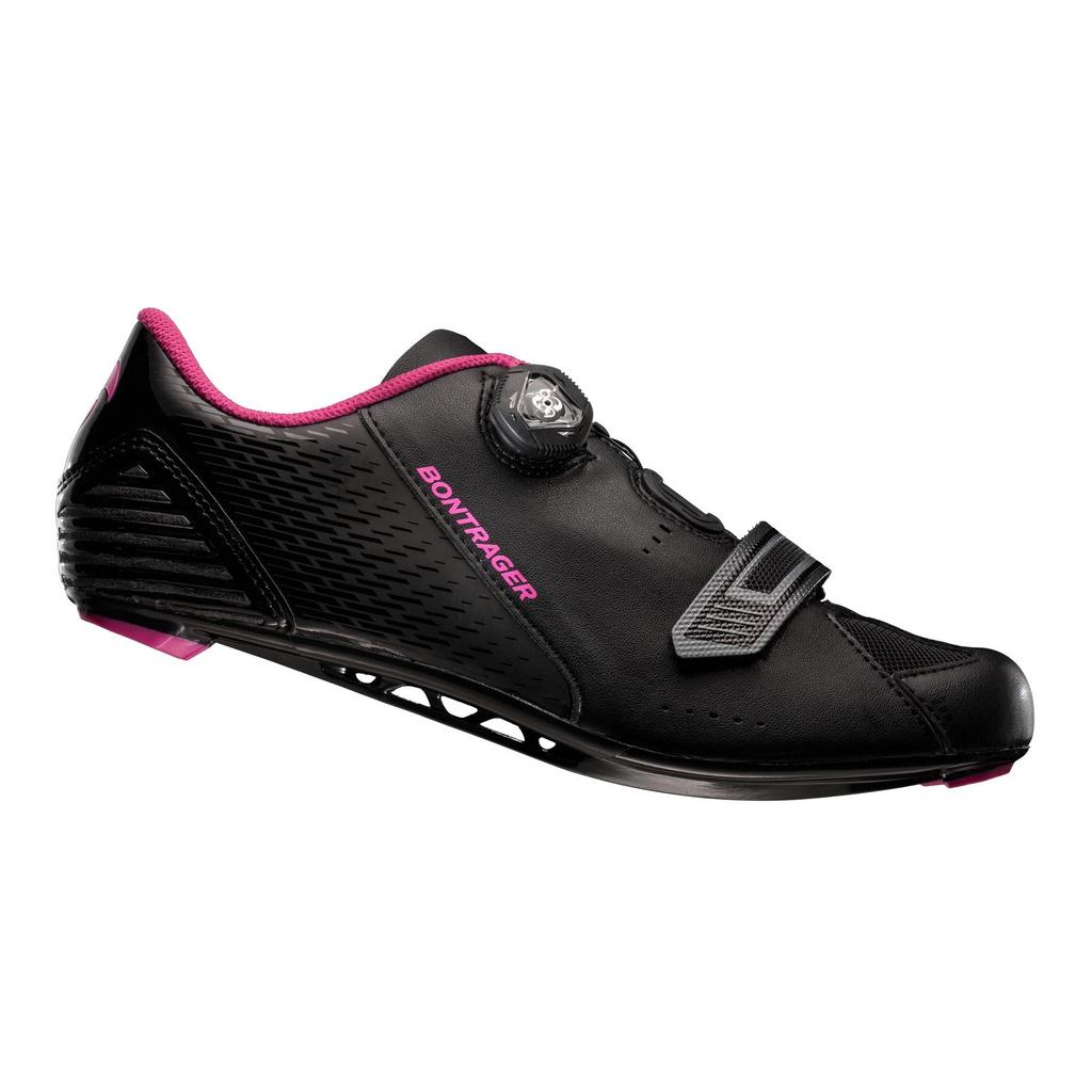 Bontrager Anara Women's Road Shoe - Black