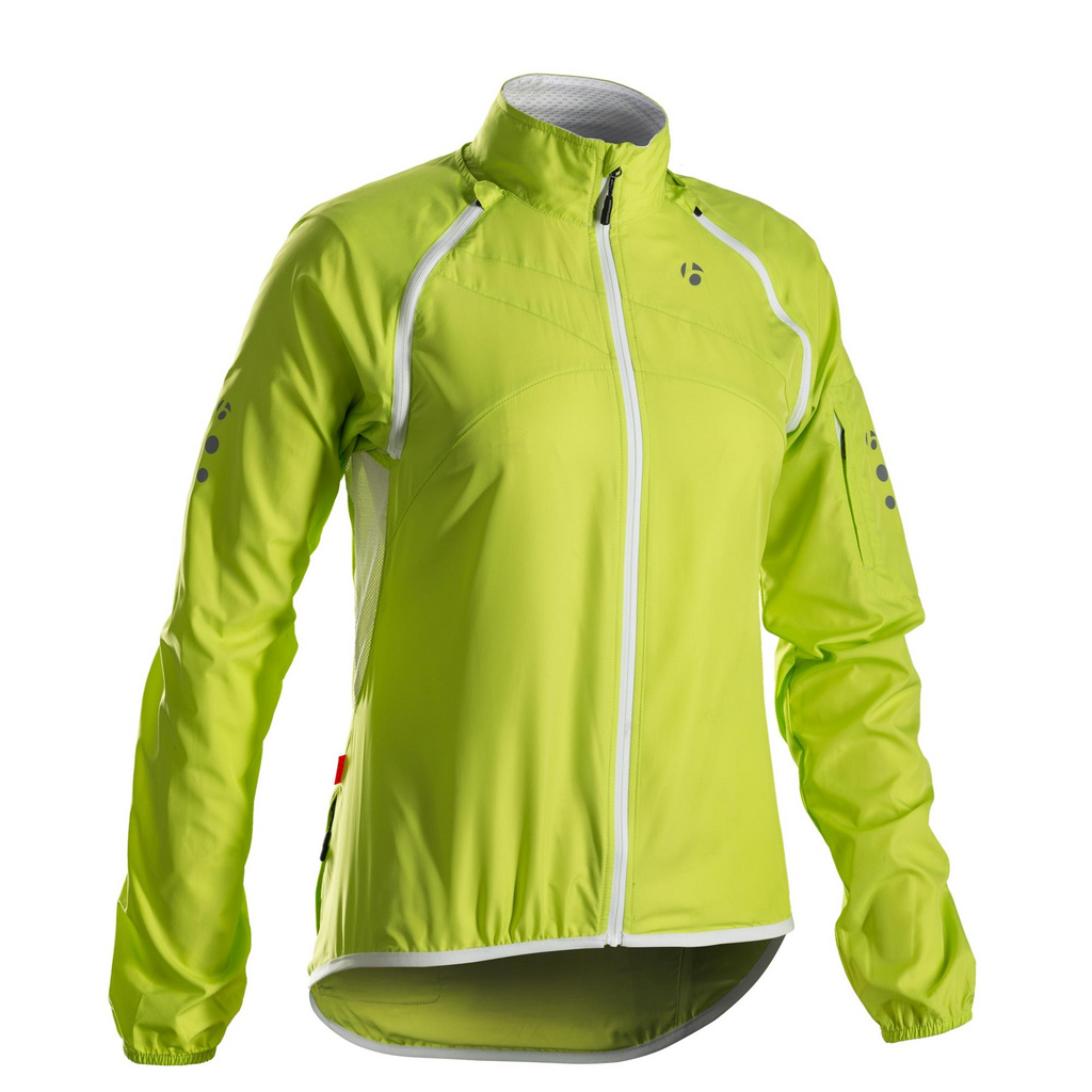 Bontrager Race Convertible Windshell Women's Jacket