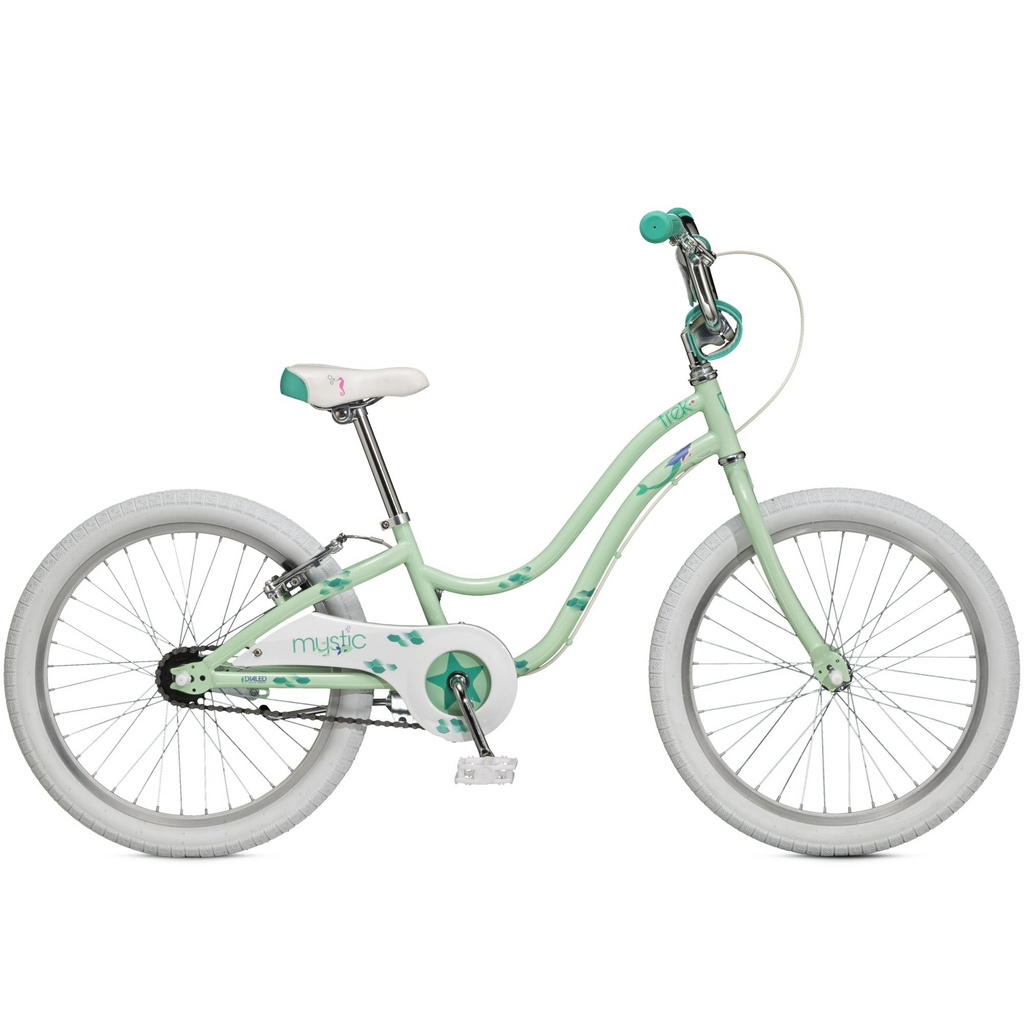 Trek Mystic 20 S - Green