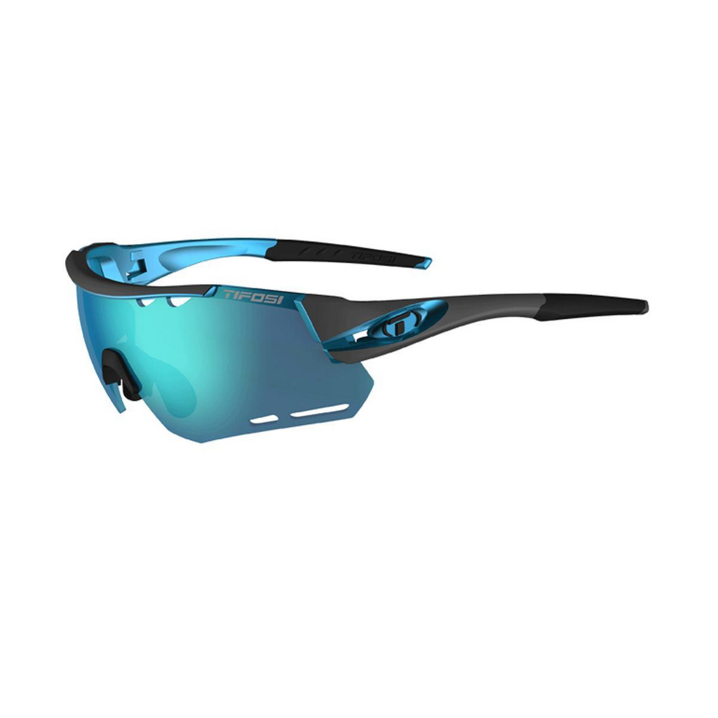 TIFOSI ALLIANT INTERCHANGEABLE CLARION BLUE LENS SUNGLASSES