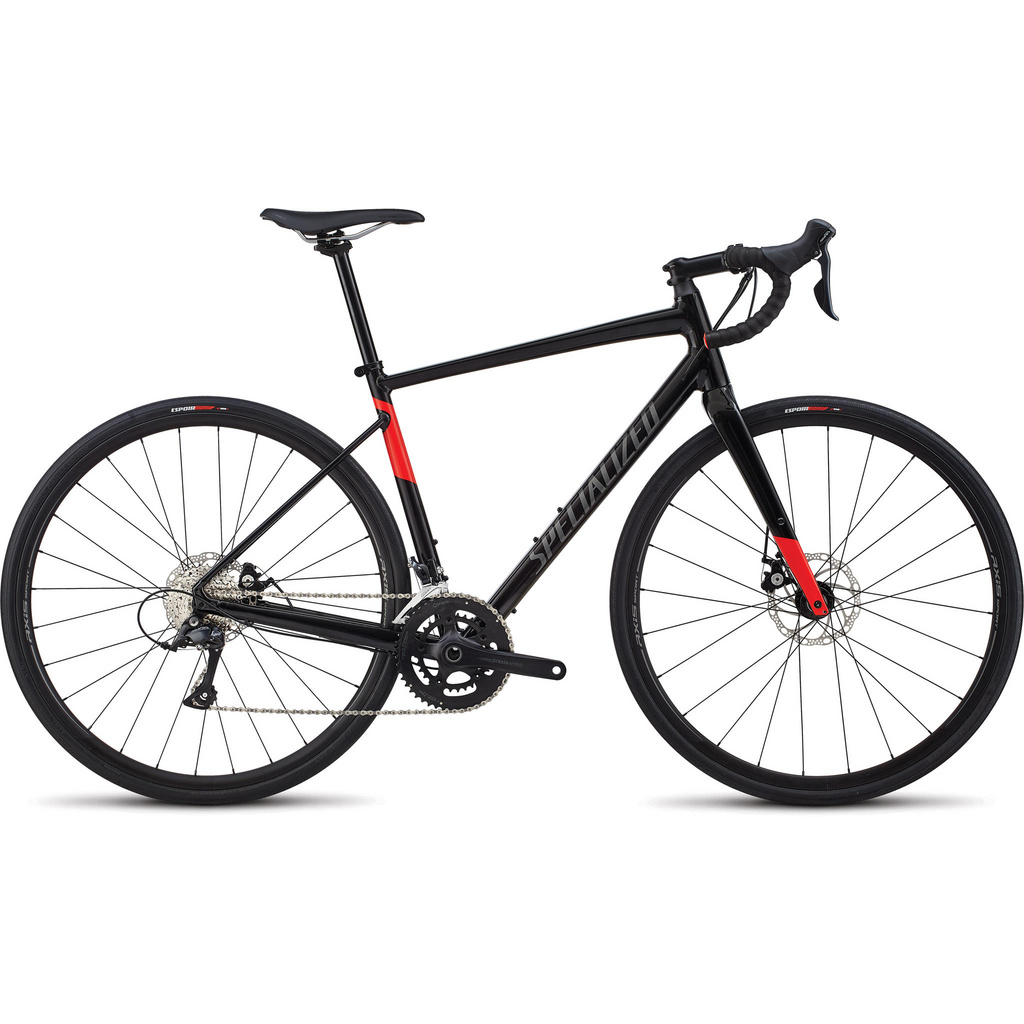 Women's Hybrid, Commute and City