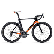 Propel Advanced Pro 0 (Ex Demo) - Carbon
