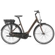 2018 Sentinel Alloy Complete Bike (NX, TR Blue, L)