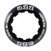 Alloy Cassette Lock Ring