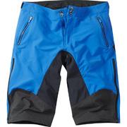 Winter Storm men's DWR shorts - Royal Blue