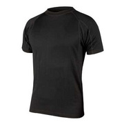 Endura BaaBaa Merino S/S Baselayer - Red