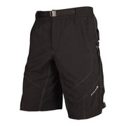 Endura Hummvee Short - Grey