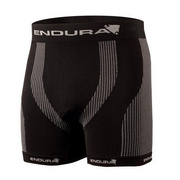 Endura Engineered Padded Boxer - Black