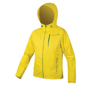 Endura Singletrack Jacket - Yellow