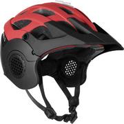 Revolution helmet with MIPS - Mat Red