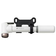 Bontrager Air Support HV MTB Pump