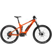 Trek Powerfly FS 9 LT - Orange;black