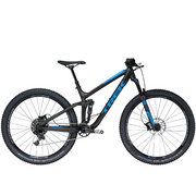 Trek Fuel EX 7 29 - Black;blue