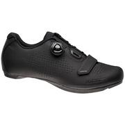 Bontrager Espresso Road Shoe - Black