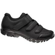 Bontrager Adorn Women's Mountain Shoe - Black