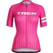 Bontrager Anara LTD Women's Cycling Jersey - Pink