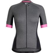 Bontrager Anara Women's Cycling Jersey - Black