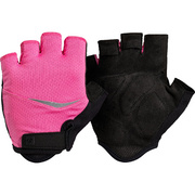 Bontrager Anara Women's Cycling Glove - Pink