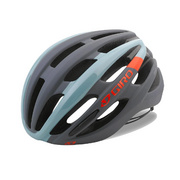 GIRO FORAY ROAD HELMET - Black