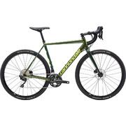 CAADX 105 - Vulcan Green