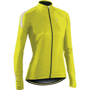 Specialized Deflect Rbx Elite Hi-Vis Women'S Rain Jacket