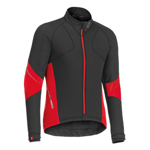 Rs13 Winter Partial Gore Windstopper Jacket