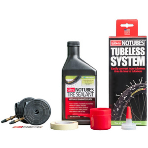 Stans NoTubes Tubeless Conversion Kit